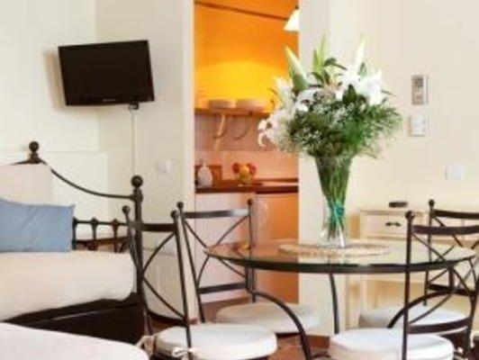 Suites Casa Cuesta del Agua - фото 17