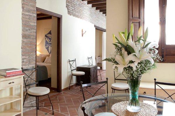 Suites Casa Cuesta del Agua - фото 18