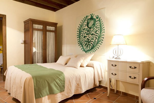 Suites Casa Cuesta del Agua - фото 2