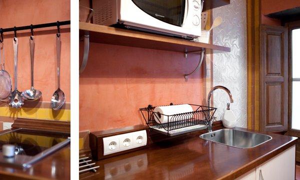 Suites Casa Cuesta del Agua - фото 3