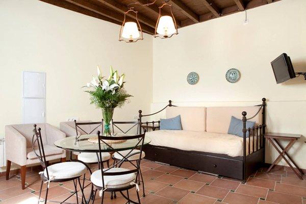 Suites Casa Cuesta del Agua - фото 4