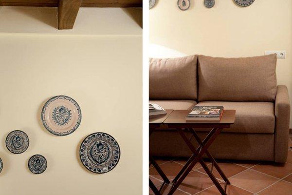 Suites Casa Cuesta del Agua - фото 6