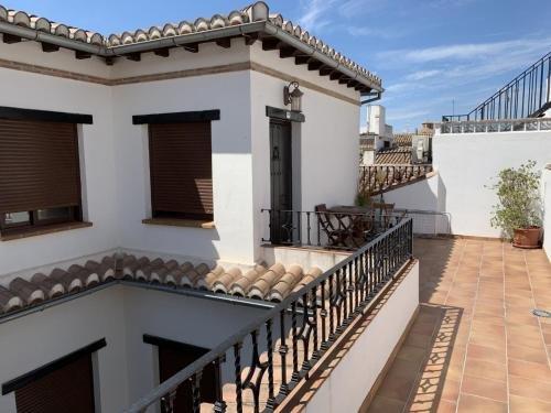 El Balcon del Albaicin - фото 19