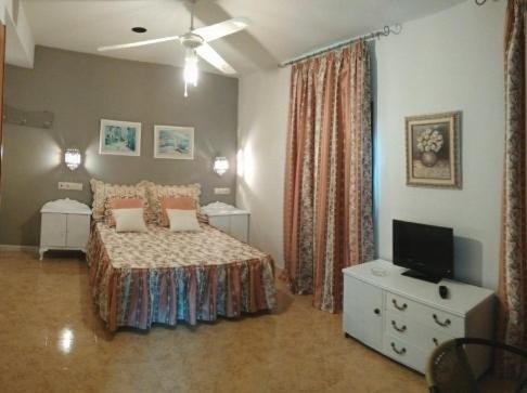 Apartamentos Pajaro Azul - фото 1