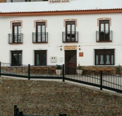 Apartamentos Pajaro Azul - фото 23