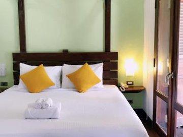 Ancient Luangprabang Hotel