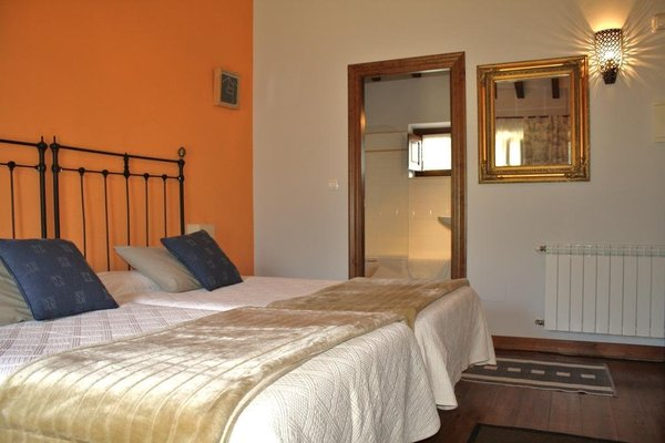 Hotel Rural Gallu Juancho - фото 2