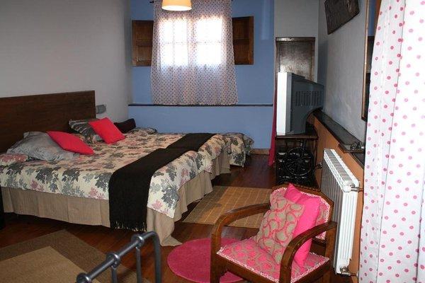 Hotel Rural Gallu Juancho - фото 3