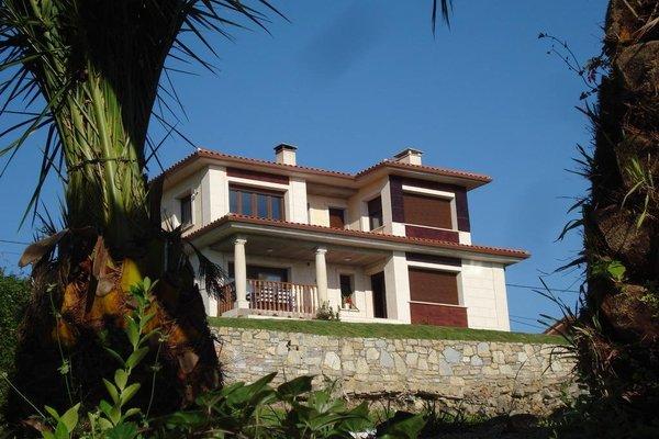 Hotel Adarme - фото 11