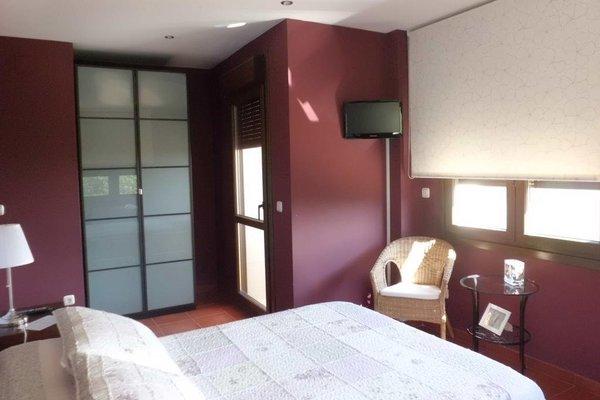 Hotel Adarme - фото 2