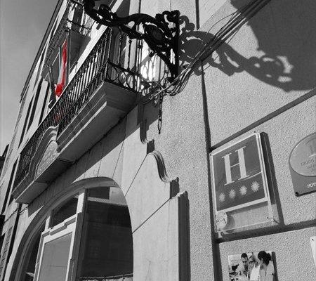 Hotel Asturias - фото 50