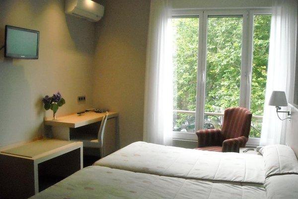 Hotel Asturias - фото 1