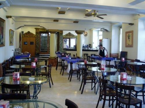 Hotel Asturias - фото 10
