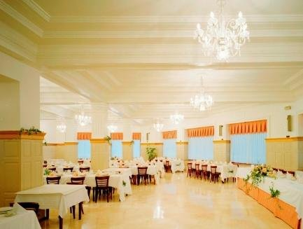 Hotel Asturias - фото 11