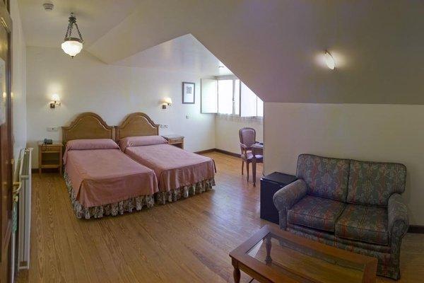 Hotel Asturias - фото 14