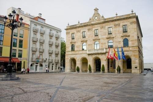 Hotel Asturias - фото 17