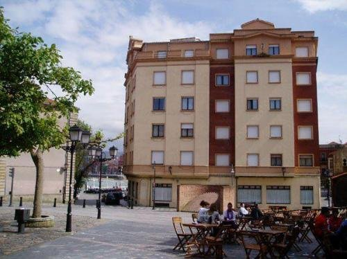 Hotel Asturias - фото 19