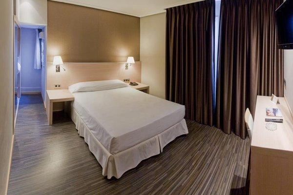 Hotel Asturias - фото 2