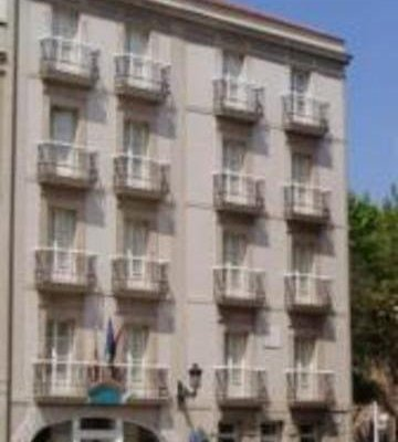 Hotel Asturias - фото 20