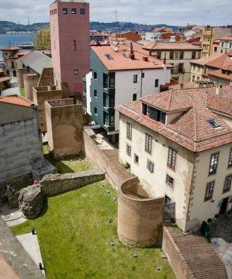 Hotel Asturias - фото 21