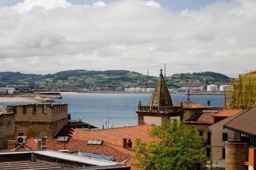 Hotel Asturias - фото 22