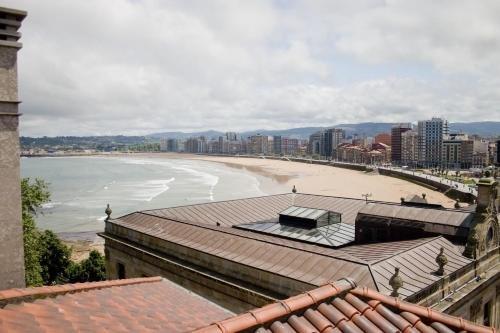 Hotel Asturias - фото 23