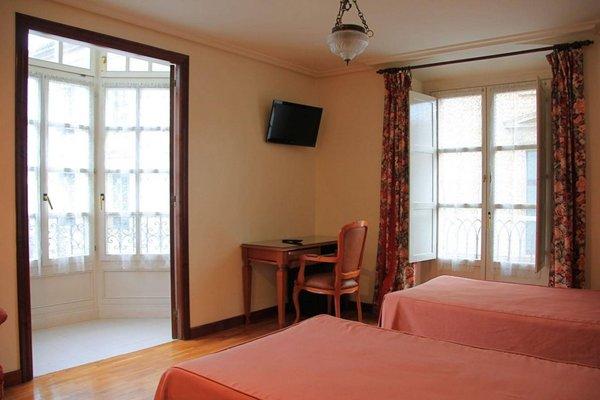 Hotel Asturias - фото 4