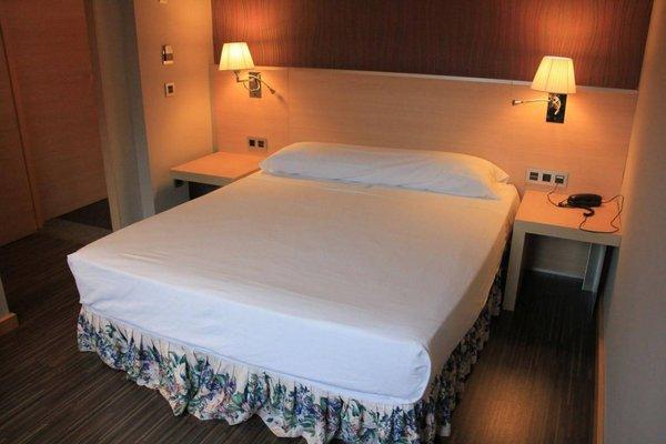 Hotel Asturias - фото 5