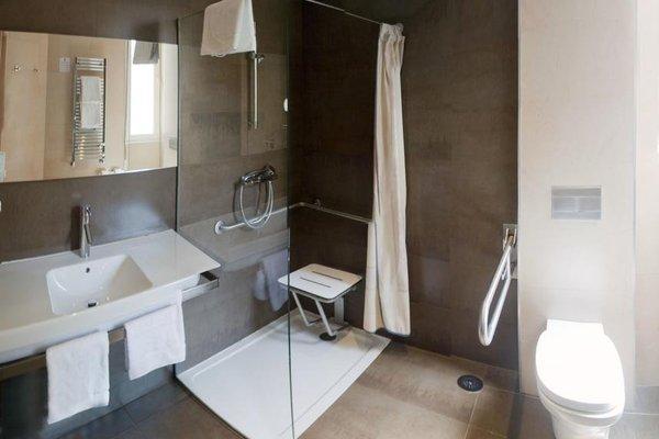 Hotel Asturias - фото 6
