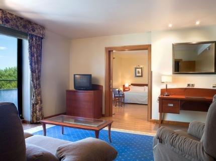 Tryp Gijon Rey Pelayo Hotel - фото 3