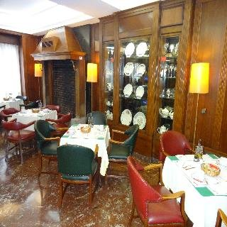 Hotel Hernan Cortes - фото 13
