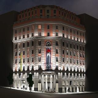 Hotel Hernan Cortes - фото 22