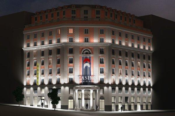 Hotel Hernan Cortes - фото 23