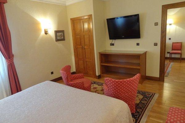 Hotel Hernan Cortes - фото 4