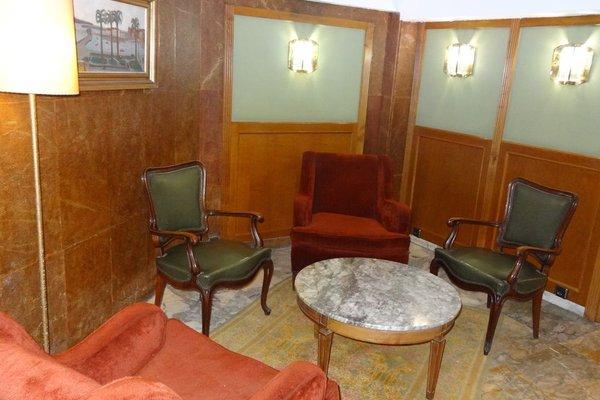 Hotel Hernan Cortes - фото 8