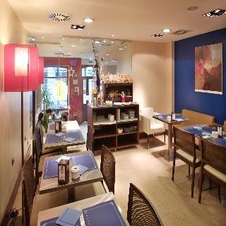 Hotel Blue Marques de San Esteban - фото 12