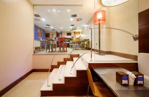 Hotel Blue Marques de San Esteban - фото 17