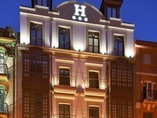Hotel Blue Marques de San Esteban - фото 22