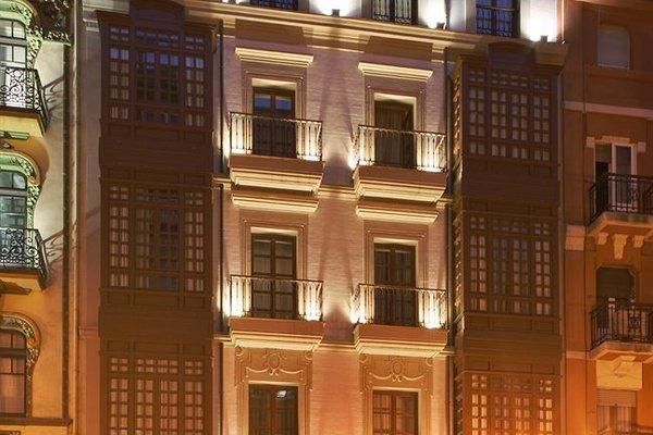 Hotel Blue Marques de San Esteban - фото 23