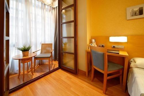 Hotel Blue Marques de San Esteban - фото 3