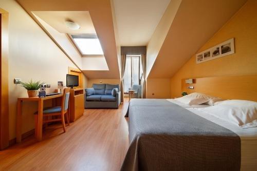 Hotel Blue Marques de San Esteban - фото 4