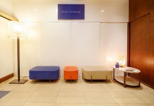 Hotel Blue Marques de San Esteban - фото 7