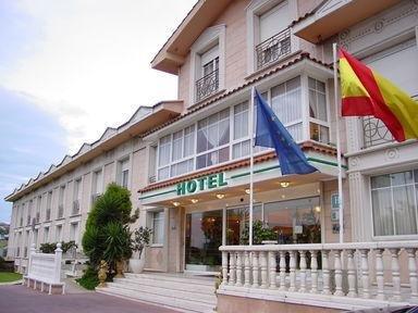 Hotel Begona Park - фото 50