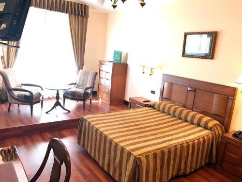 Hotel Begona Park - фото 1