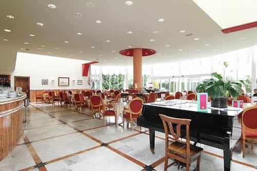 Hotel Begona Park - фото 11