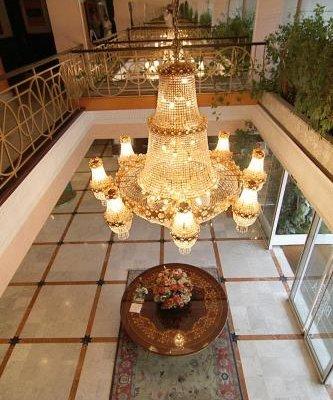 Hotel Begona Park - фото 13