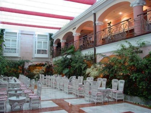 Hotel Begona Park - фото 14