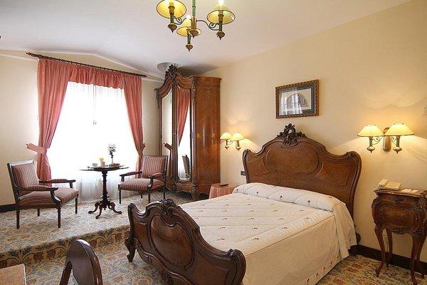 Hotel Begona Park - фото 2