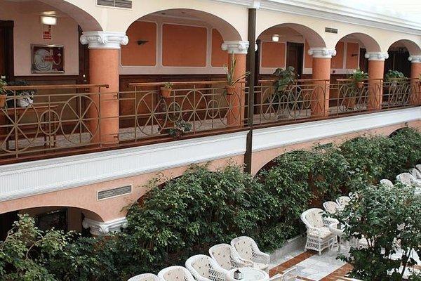 Hotel Begona Park - фото 21