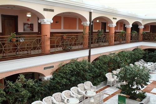 Hotel Begona Park - фото 22